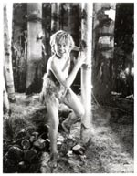 A Midsummer Night's Dream (1935), Mickey Rooney as Puck